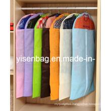 Non Woven Suit Dustproof Bag (YSSDB00-1-2)