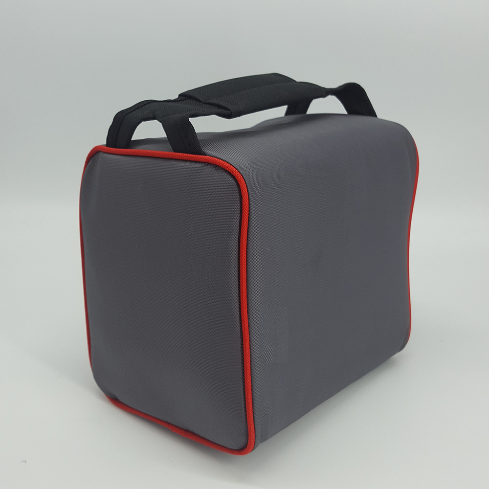Nylon Fitness Meal Prep Cooler Bag