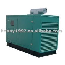 Supersilent diesel generator 20kVA to 1500kVA 50Hz 1500rpm DEIF Controller