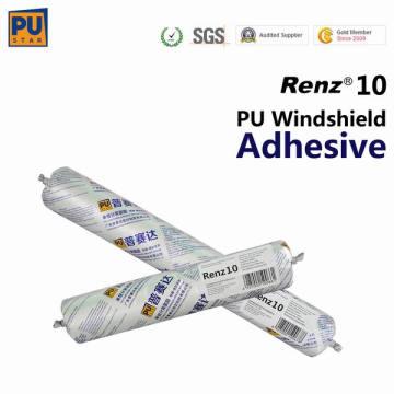 Polyurethane Sealant for The Windscreen (RENZ10)