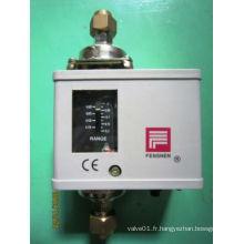 Contrôles de pression différentielle série FSD