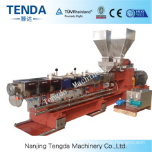Tdh-75 High-Torque Twin-Screw Extruder Machine