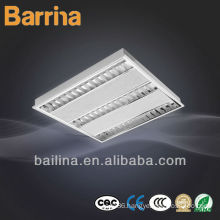 2014 zhongshan Energy Saving Fluorescent Grille lamp for office
