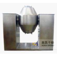 Gszg Série Cone Duplo Rotating Vacuum Drying Equipment (NO TYPE DE POLUIÇÃO)