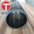 Tube en acier sans soudure Tube de bouteille de gaz 34CrMo4