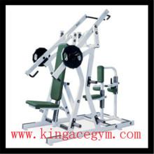 Coffre ISO-latéral commercial de gymnastique / arrière