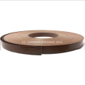 Bandas decorativas de borde de puerta de PVC de 2 mm