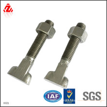 T Bolt with Nut