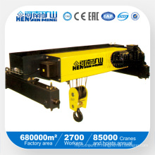 Nouveau type Wiro Rope Electric Hoist for Sales