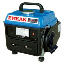 Generating Set Small Portable Power Gasoline Generator with Key Start