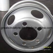 Tubeless Steel Wheel Rim (17.5X5.25 17.5*5.25)