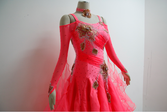 Girls Ballroom Dresses