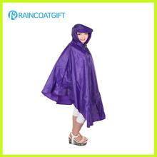 Poncho de pluie de polyester de 170t (Rpy-031)