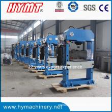 Prensa hidráulica de alta precisão HP-63t