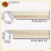 Designs de cornichons aux fleurs (PUX35-F16, PUX36-F15)