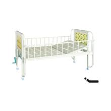 CE ISO Certification Medical Single Crank Bed for Children