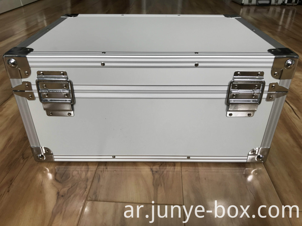 Aluminium Transport Case