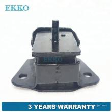 Automotive rubber parts engine motor mount fit for MITSUBISHI L200 MR961386