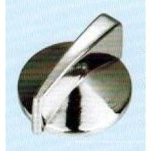 Zinc Alloy Knob Oven Knob (YTZ-08)