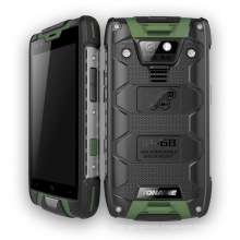 """4.5""""Quad-Core Rugged IP68 Waterproof Android Smart Phone"""