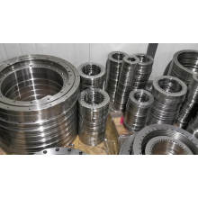 SX011824 P5 GCr15 factory directly single row Robot used cross roller bearing