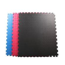 EVA Wooden Floor Mat Foam Judo Tatami Mats 2.5mm