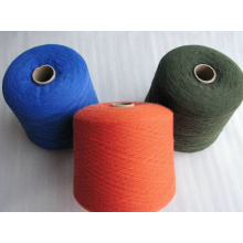 Hot Sale Factory Hand Dyed Cashmere Yarns