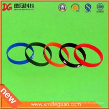 Поставщик уплотнительного кольца силиконовой резины для инъекций