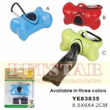 Convient Cute Dog Waste Bag Dispenser (YE83835)