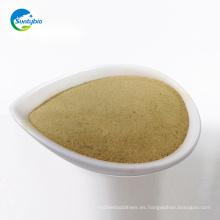Promueva la eficacia de la nutrición y la harina de levadura, levadura de alimentación, bio levadura