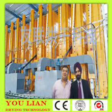 Hot Sale Soybean Drying Machinery