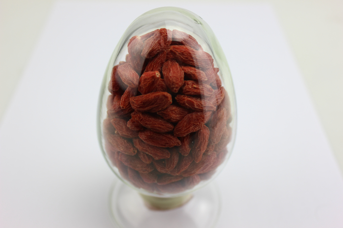 New crop organic Superfood Nutritional goji berries