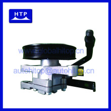 Auto Electric Hydraulic parts Power Steering System Pump for Hyundai for VERNA for ELANTRA IX30 1.6L 2.0L
