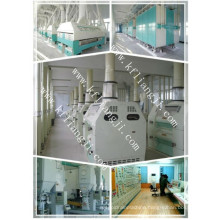 Best Quality Wheat/Corn Flour Milling Plant