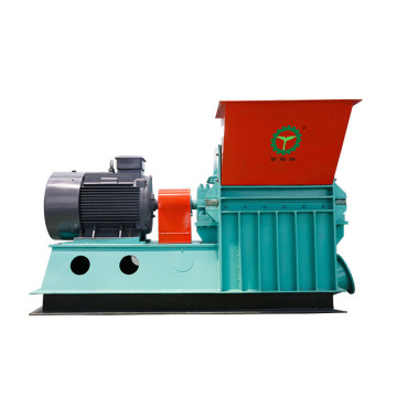 High Capacity Hammer Mill Grinders with ISO