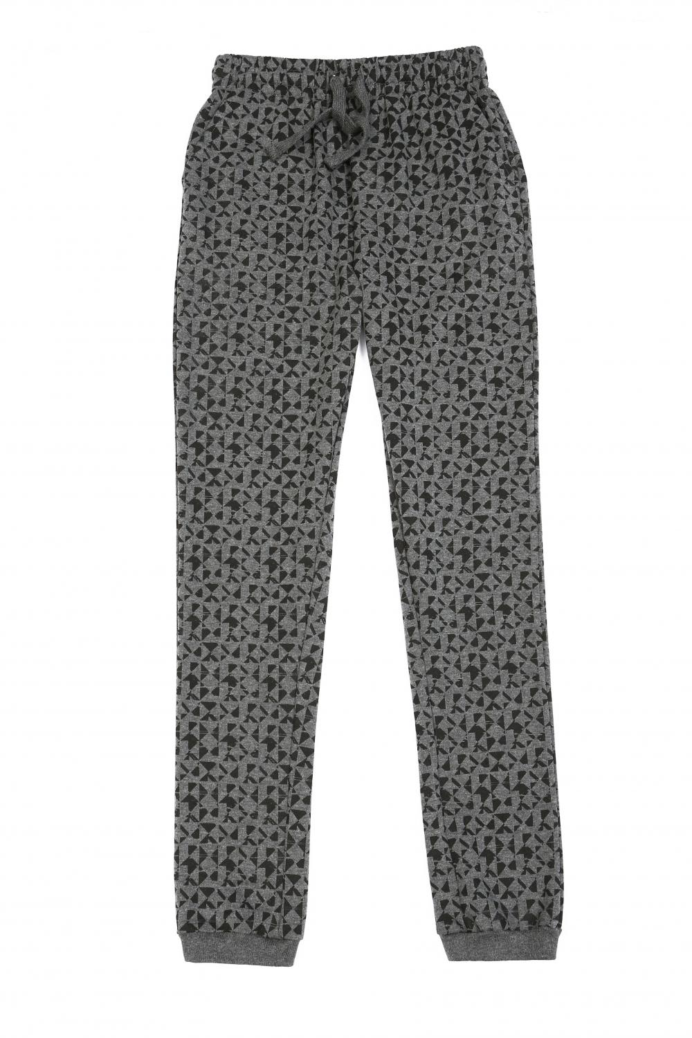 Men's fashion printed pants