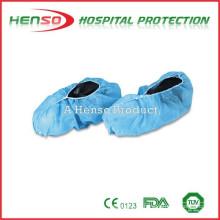 HENSO Nonwoven Shoe Covers