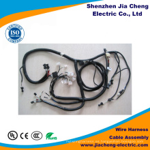 Asamblea de cable de control estándar de Pull Pull