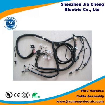 Câble de commande standard à tirage poussé