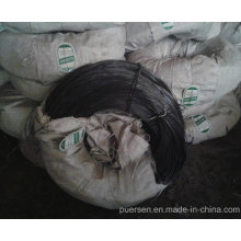Black Annealed Steel Wire for Cotton Baling
