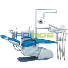 Unité dentaire montée sur chaise MODÈLE NOM: 2315