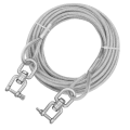 Dog Runner Cable untuk Outdoor
