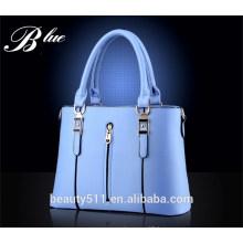 2017 Nouveau style mode sac fourre-tout sac en cuir féminin sacs à main dernière conception sacs à main HB48