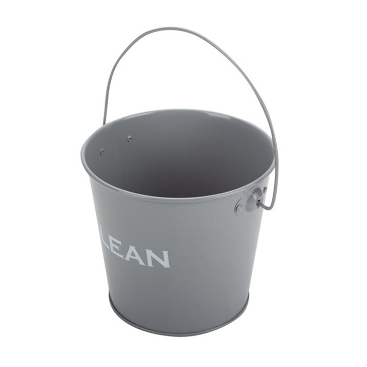Water Bucket with Handle