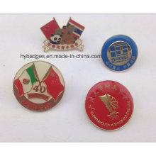 Insignia de encargo del recuerdo, Pin de la solapa de la publicidad (GZHY-LP-022)