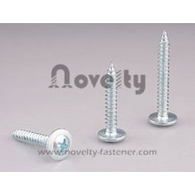 Truss Head Tapping Screw