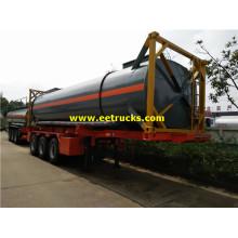 20000L 20футов фосфорной кислоты танк-контейнеров