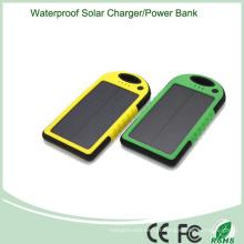 Bluit- no banco portátil do poder do telefone móvel da bateria solar (SC-01-4)