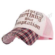 5 Panel Snapback New Mesh Era Hat (LTR14016)