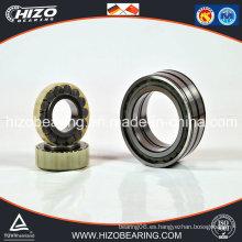 Rodamiento de rodillos cilíndricos del rodamiento de la capacidad de carga grande (NU2222M)